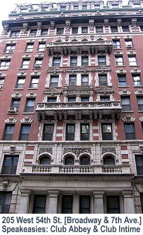 The Frederick Hotel Nyc