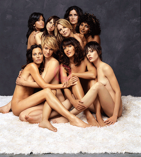 Ciclo Mulheres -The L Word