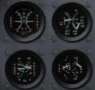 X-plane Instrument Course