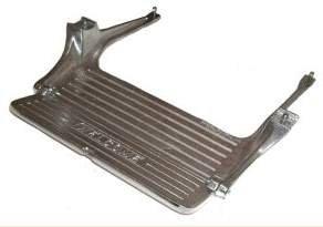 GMC Motorhome Custom Products: RAGUSA GMC PARTS