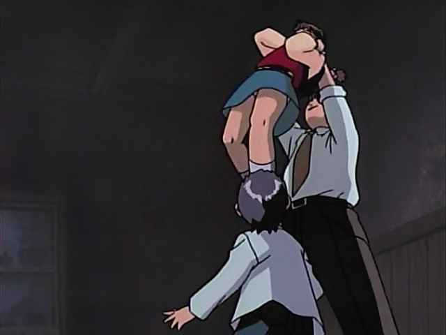 エロアニメ 学校の怪姦