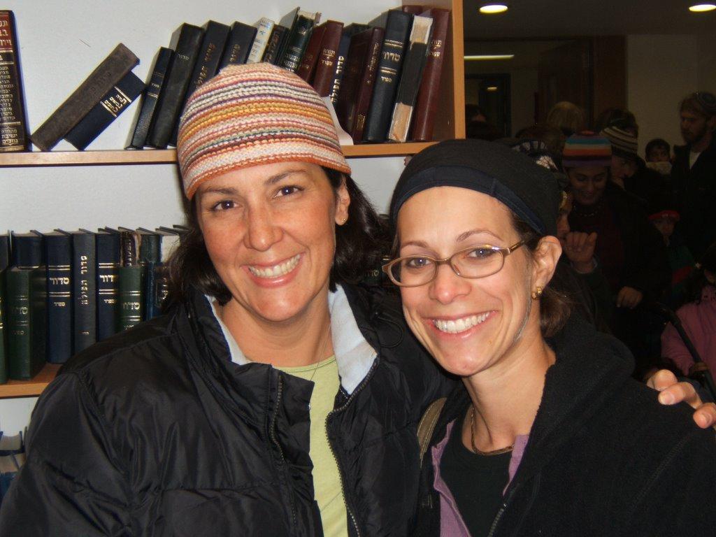 Sherman Aliyah Blog: October 2005