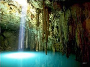 Cuevas del mundo