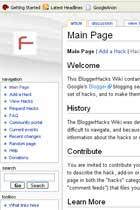 Trucos y hacks para Blogger