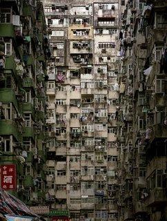 Arquitectura de la densidad