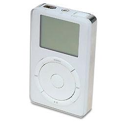 El ipod de Apple, uno de los 50 mejores gadgets de los últimos 50 años