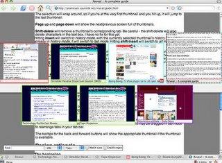 Firefox Reveal