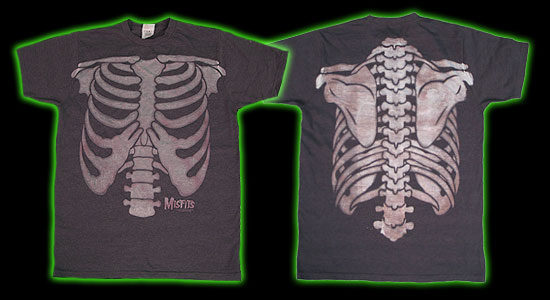 b470e126cbc30a I always found it interesting to see anatomical designs on a t-shirt. It s  like wearing something your skin keeps in. So here s some t-shirts that  uses the ...