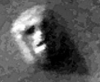 The notorious Viking 1 image