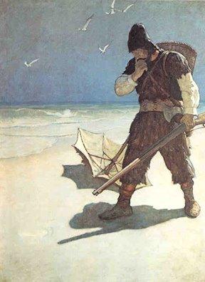 Robinson Crusoe Robinson Crusoe By Daniel Defoe Part 10