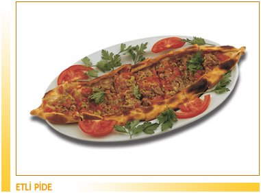 Levee Pizza Kitchen