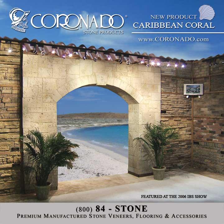 B Coronado Stone Products