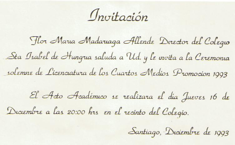 Carta De Felicitaciones Por Licenciatura About Quotes K