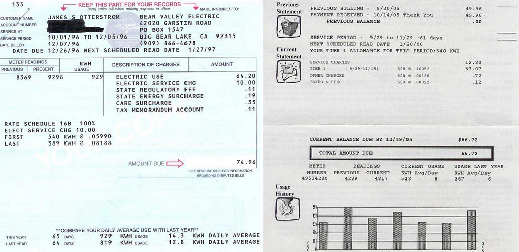 Electric Bill Increase With Electric Car