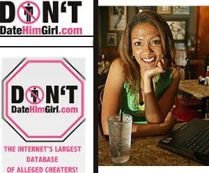 Don t date him girl website