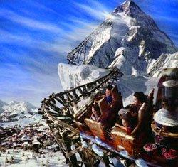 Disney's Expedition Everest