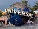 universal studio entry