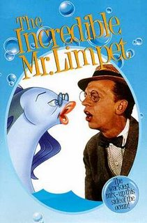 what movie did don knotts play a fish