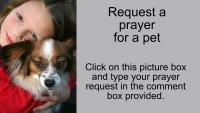 Prayer Line - Leave Your Prayers Free: Request a prayer for