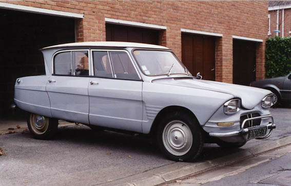 le garage de la nationale 7 citroen ami 6 1963 01. Black Bedroom Furniture Sets. Home Design Ideas