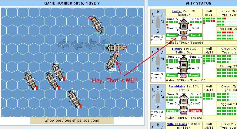 Pbem Wooden Ships And Iron Men Third Point Of Singularity
