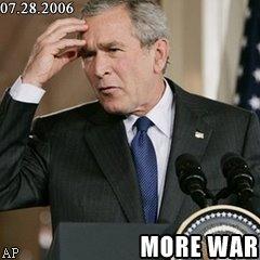 bar gay Bush blair