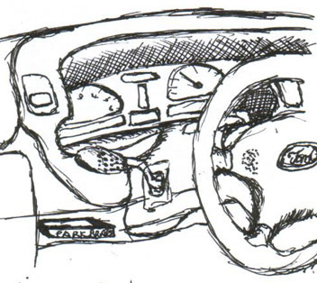 1968 Firebird Wiring Diagram Lights