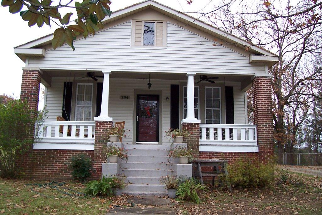 Bessemer Historical Homeowners Association October 2006