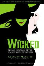 From Baum to Maguire: The Wicked Witch of the West's Impact on Our Understanding of Society