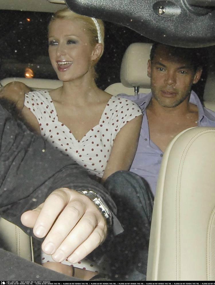 Celebrity Secrets: Paris Hilton Says One Night Stands Are