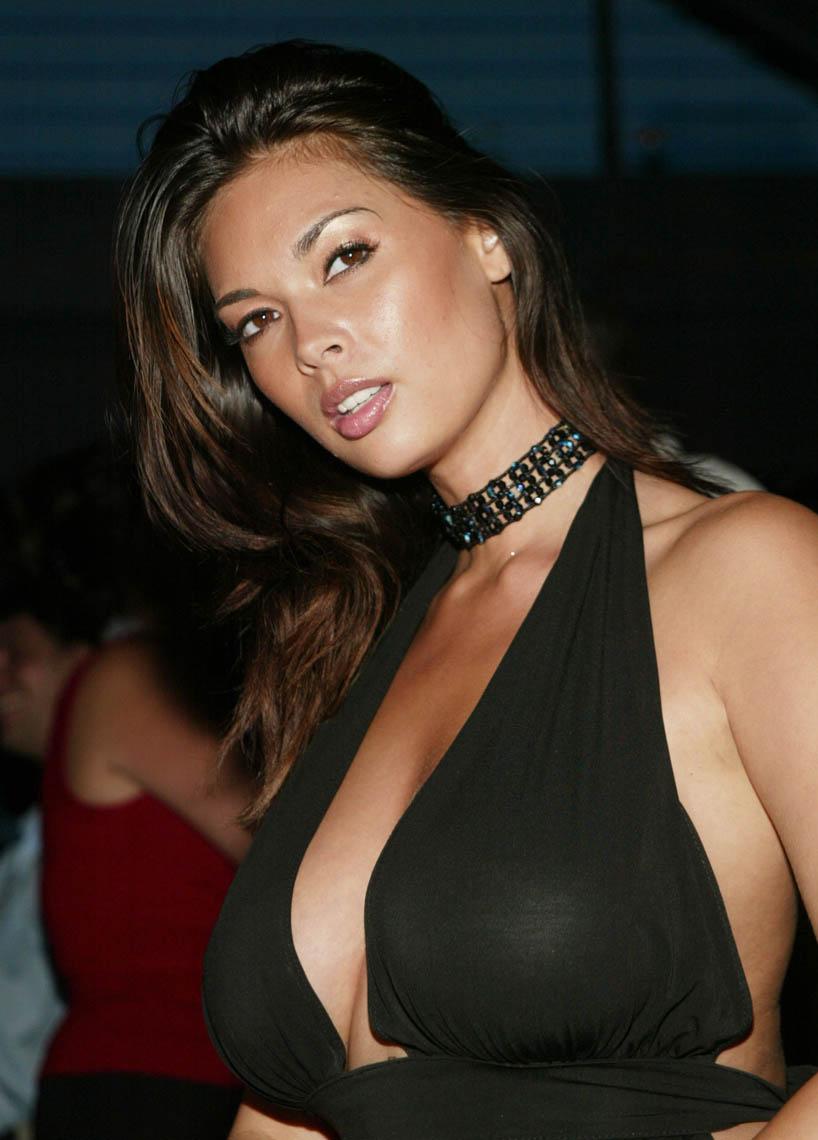 Celebrity Secrets: Tera Patrick Is FHMs First Porn Star