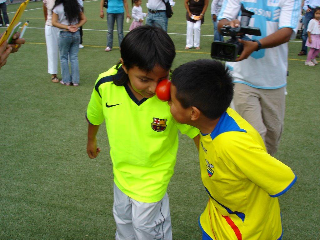 Proyecto De Grado Carrera De Desarrollo Del Talento Infantil Los