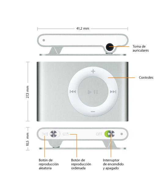 El Blog Del Switcher  Apple  Mac Os X  Ipod  Iphone