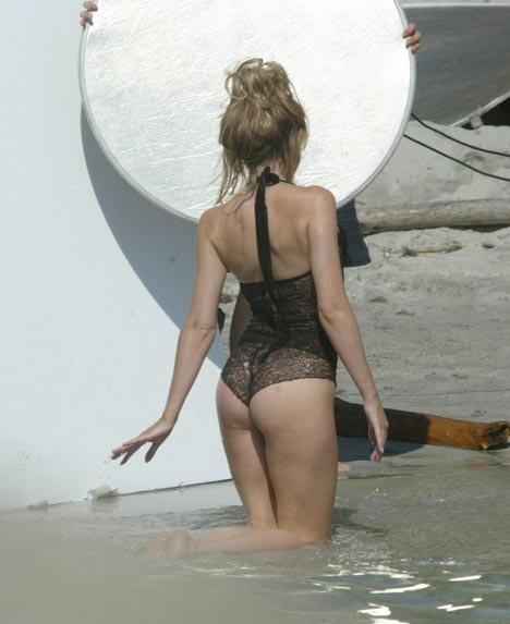 Dannii Minogue Ass 17