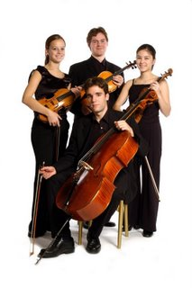 Minetti Quartett - official Photo