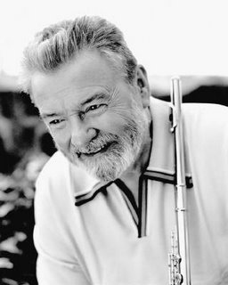 Mr. Magic/Golden Flute: Sir James Galway