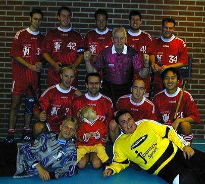 759f106c Drammen Devils: september 2006