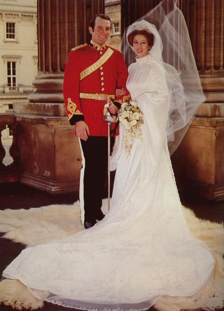 Marilyn\'s Royal Blog: Royal Wedding Dresses