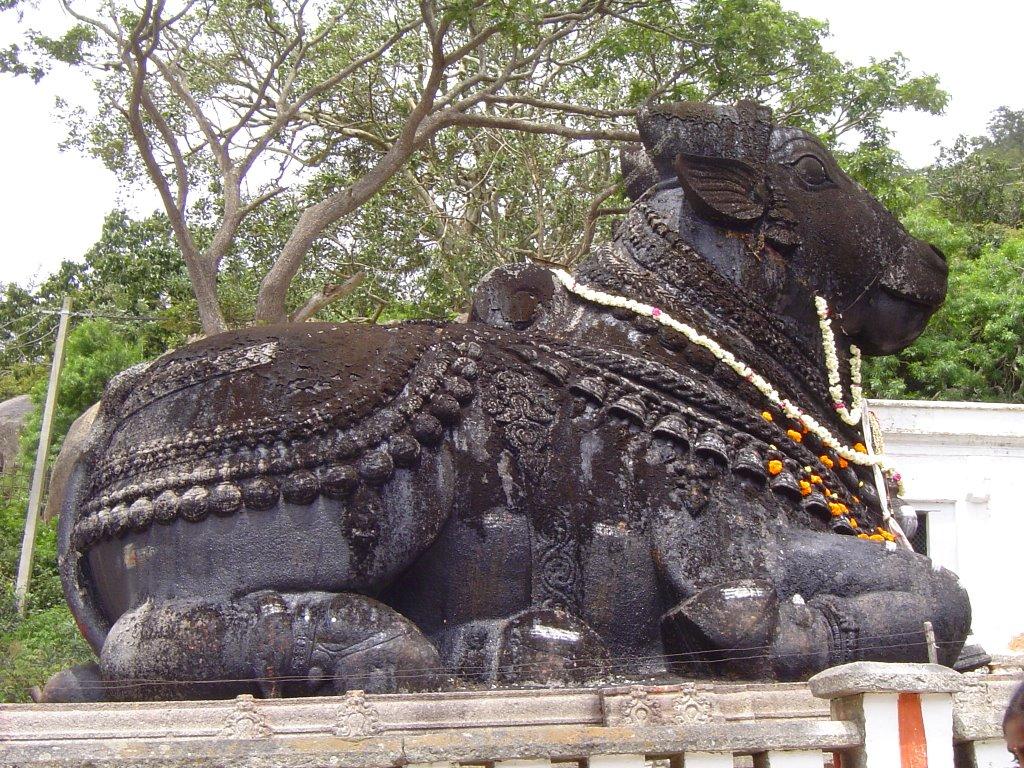 colline chamundi mysore