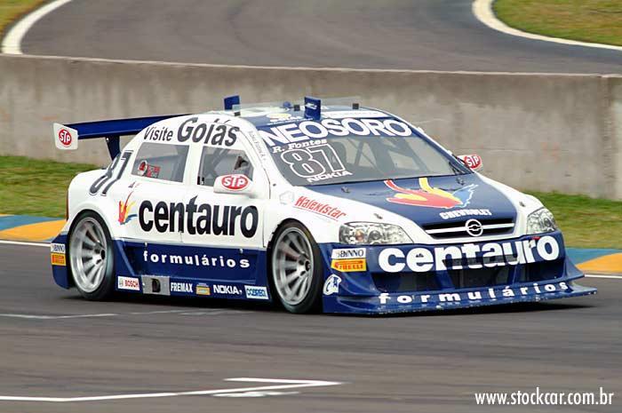 Viamão (RS) – Ruben Fontes confirmou o bom desempenho dos treinos e  conquistou a sua primeira pole position no Campeonato Brasileiro de Stock  Car V8. 4b5b720d011db