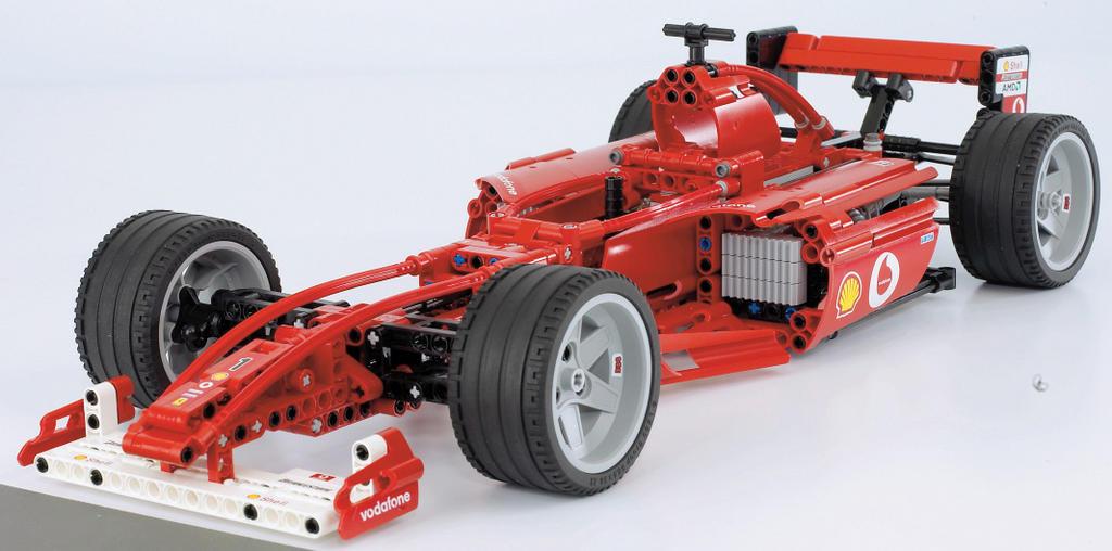 S P E E D C A L  LEGO EM ALTA VELOCIDADE. 3c71482453c