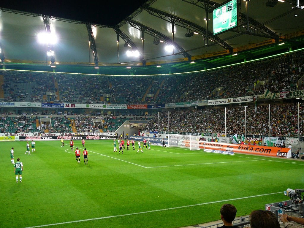 Soccer Park Hannover