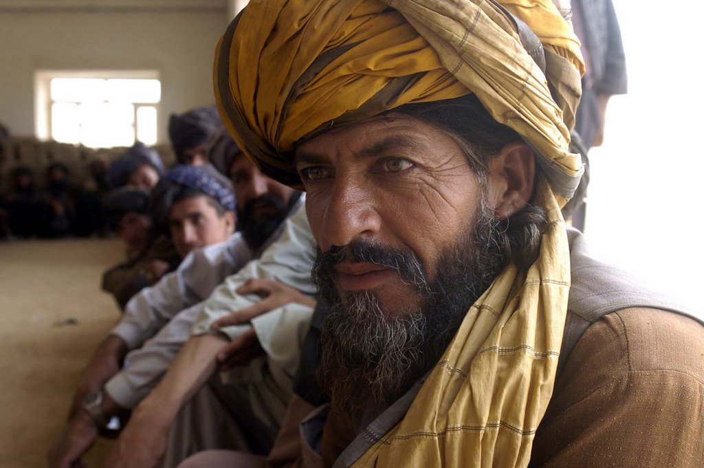 Opportunity in Crisis: Navigating Afghanistan's Uncertain Future