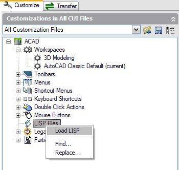 The Lazy Drafter: Basic Lisp