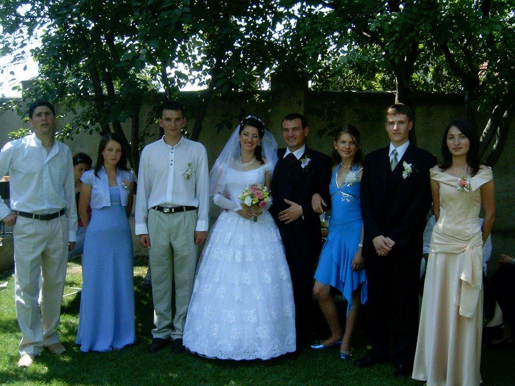 Brides In Moldova Bride 5