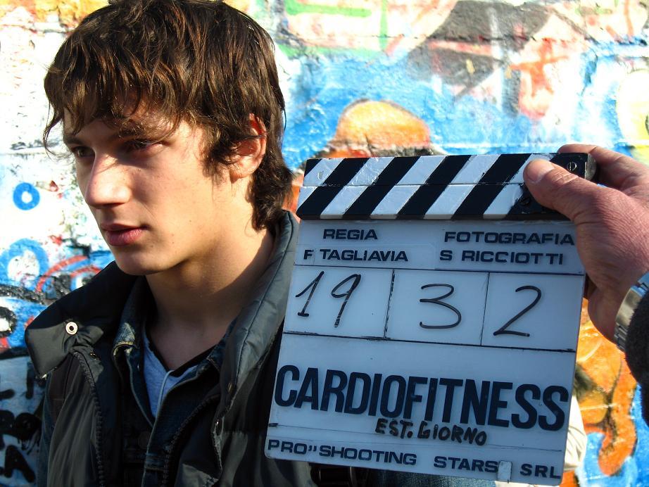 film cardiofitness colonna sonora