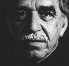 García Marquez….