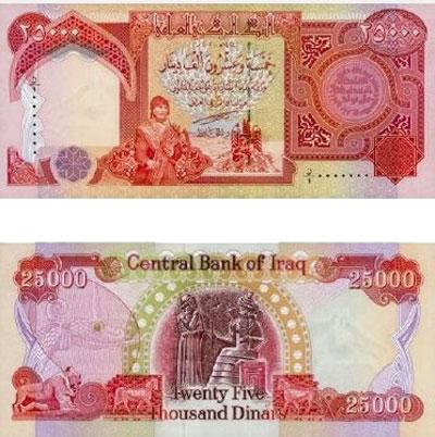 Not Pc Iraqi Dinar Does Better Than Us Dollar