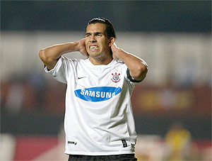 Futebol De Ataque Sao Paulo Lider Corinthians Lanterna Emocoes Do Brasileirao 2006
