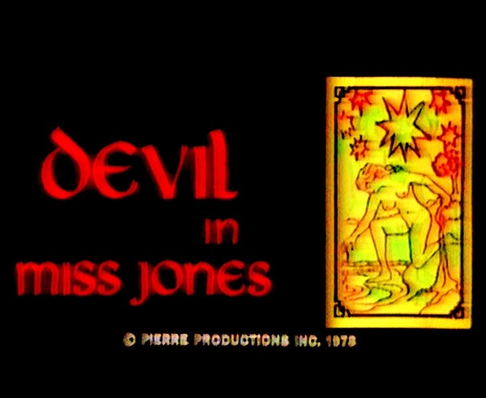 That Deep throat devil in miss joans agree, very